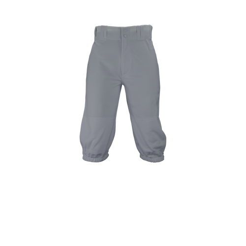 Youth Double-Knit Short Pants