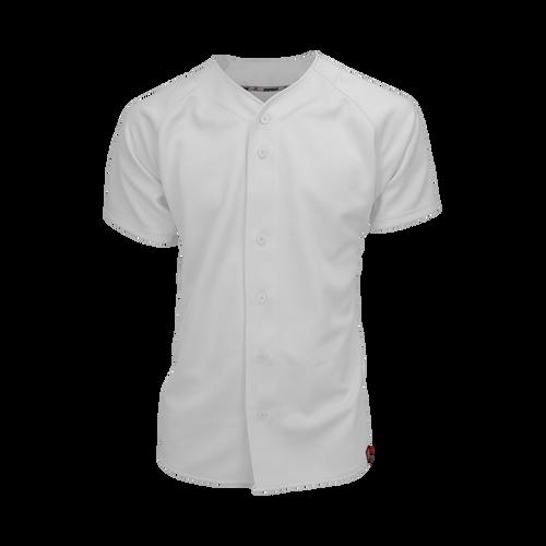 Full Button Jersey