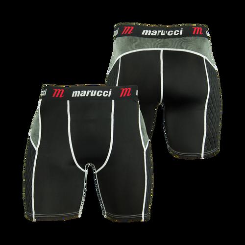 Padded Slider Shorts