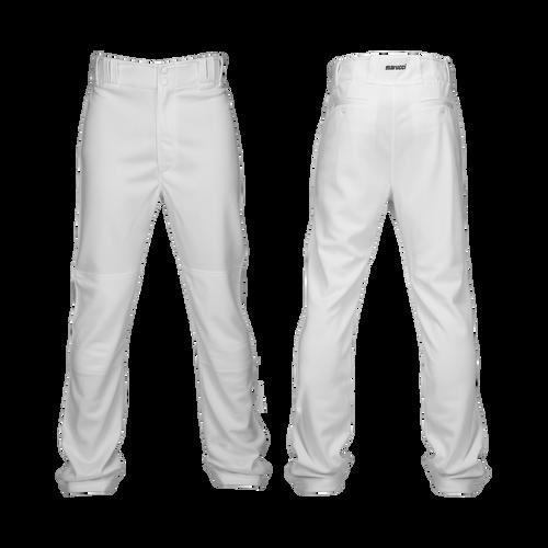 Double-Knit Pants