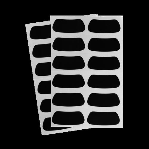 Eye Black Stickers