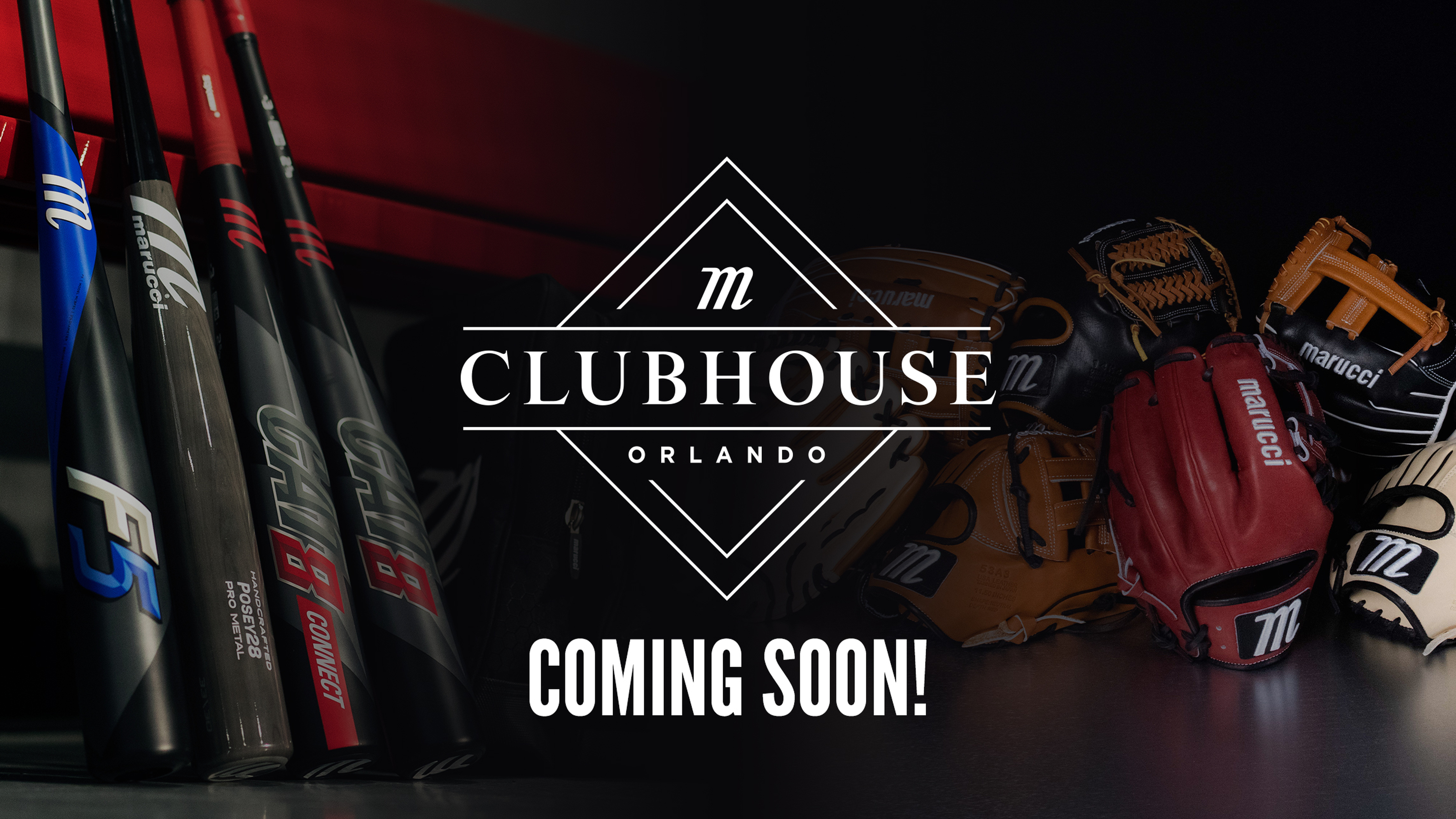 Marucci Clubhouse set to debut in Orlando