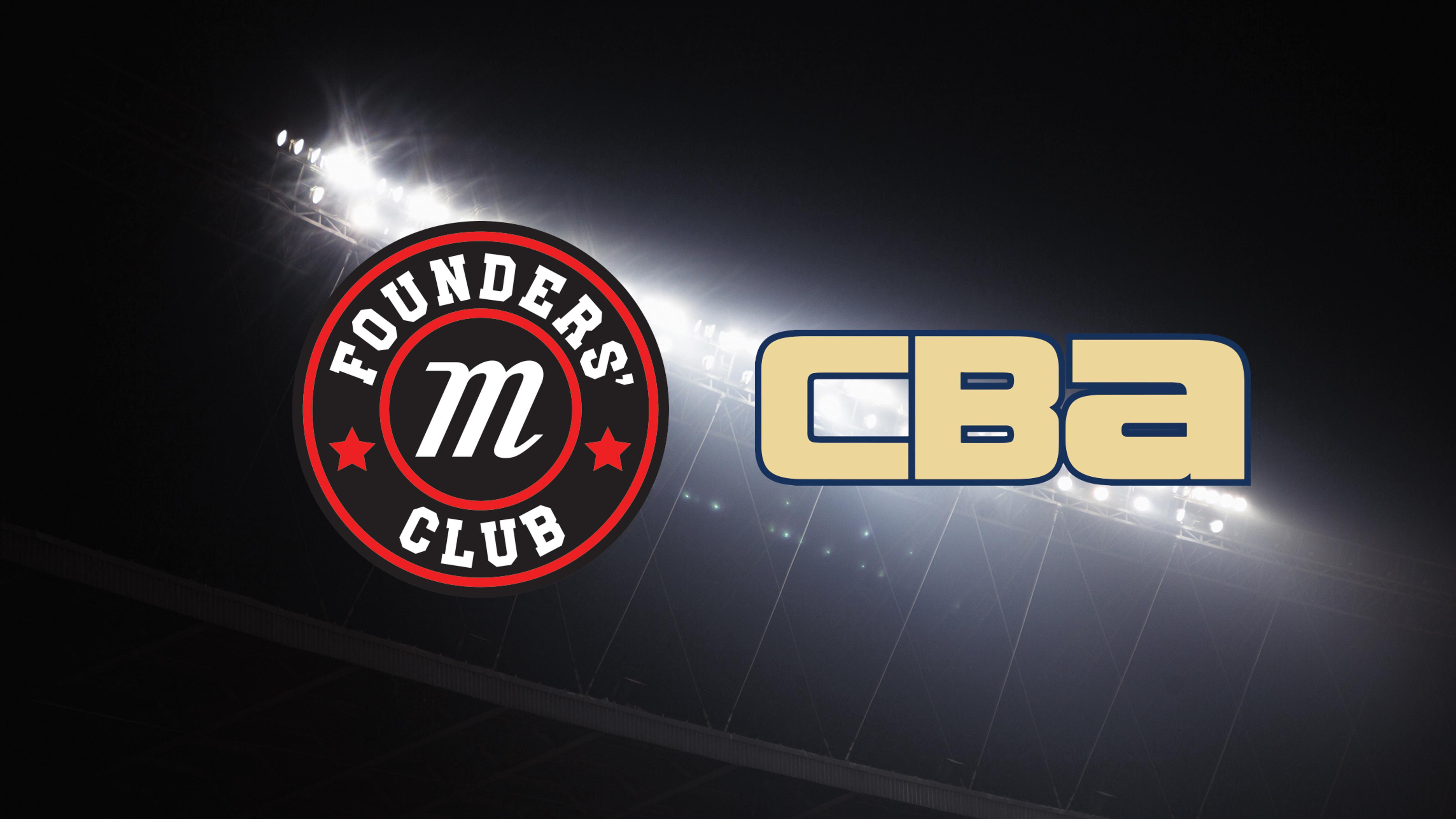 Founders' Club Spotlight: California Baseball Academy