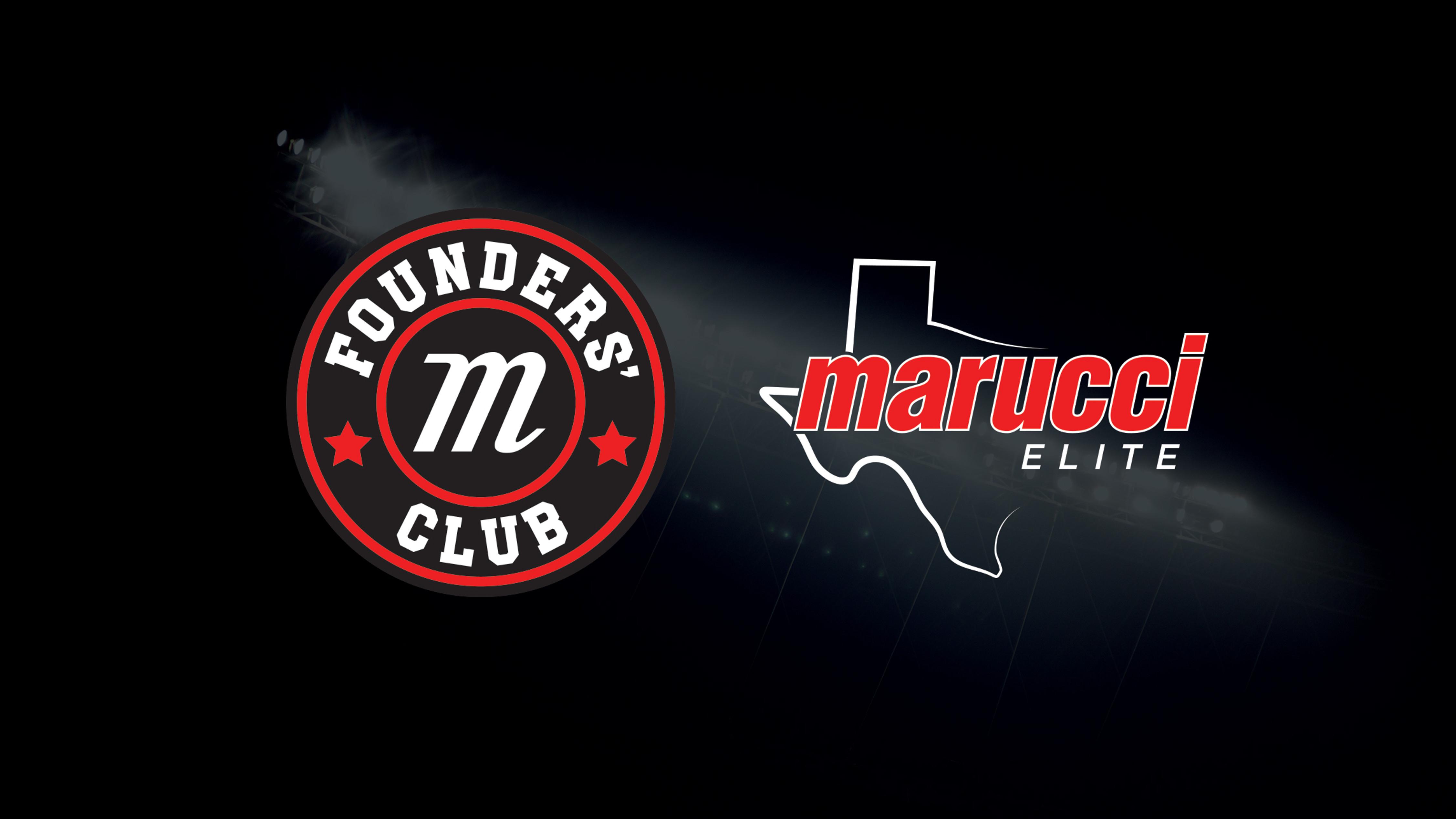 Founders' Club Spotlight: Marucci Elite Texas