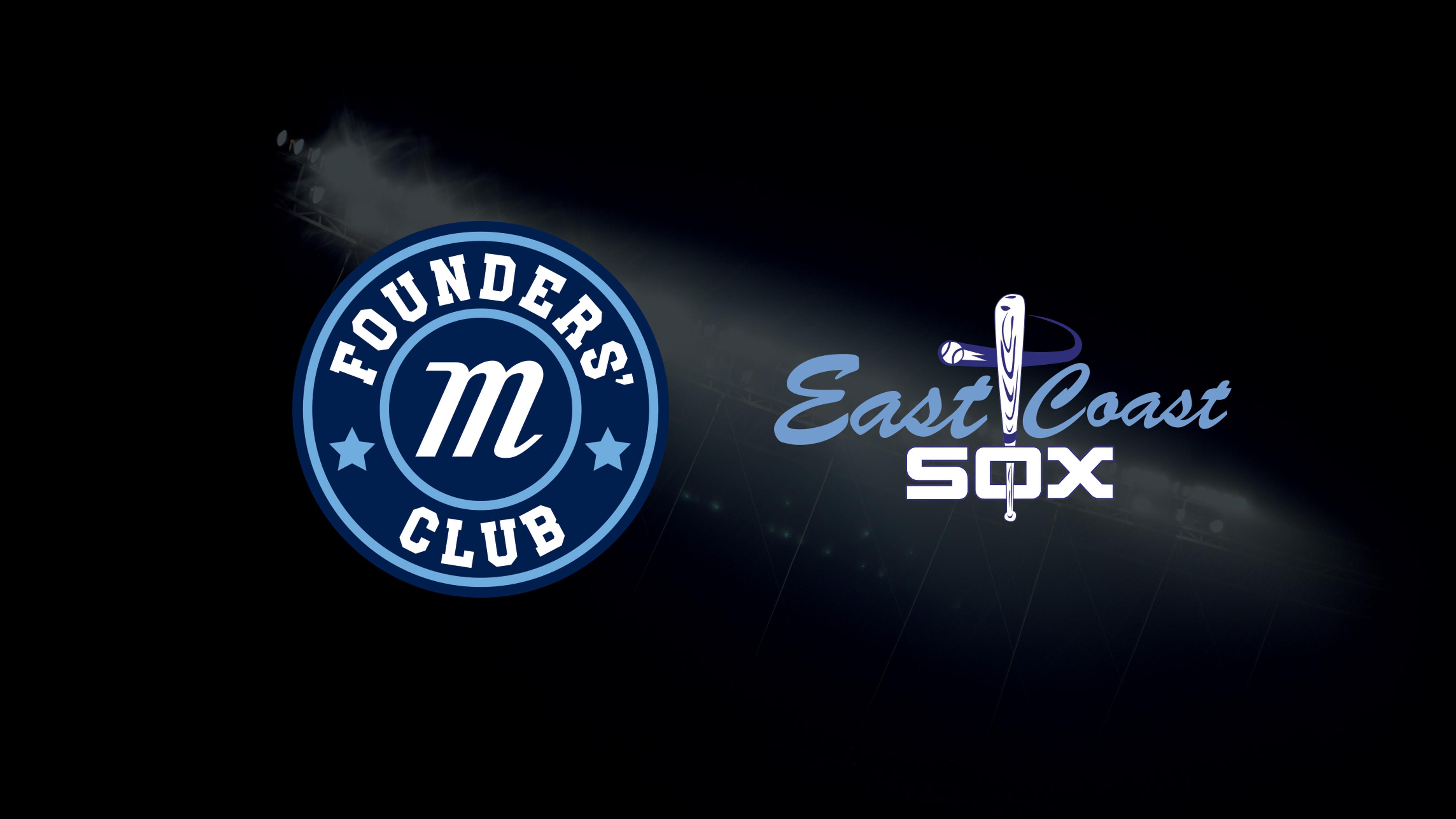 Founders' Club Spotlight: East Coast Sox