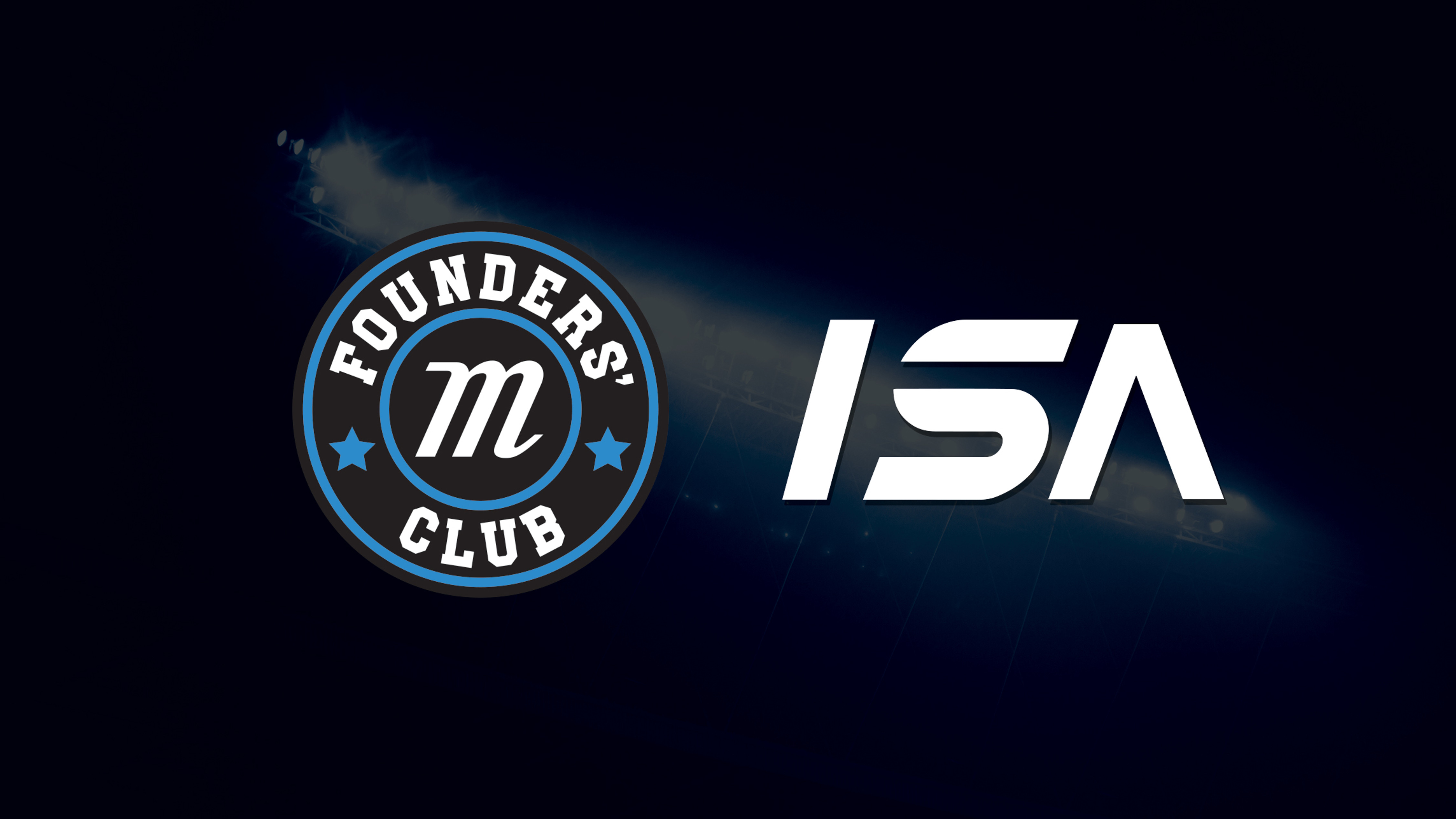 Impact Sports Academy solidifies position with Founders' Club