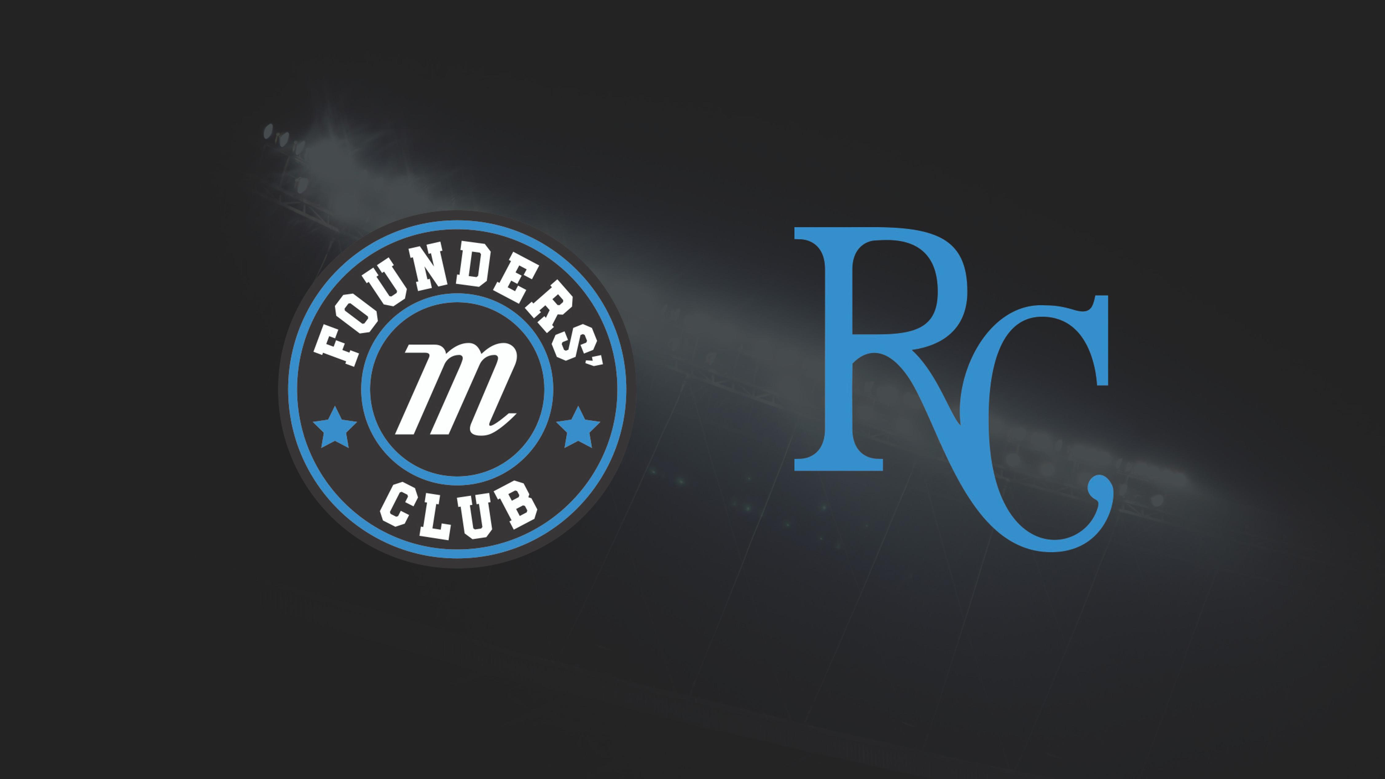 RICHMOND COUNTY BASEBALL CLUB CONTINUES WITH MARUCCI FOUNDERS' CLUB