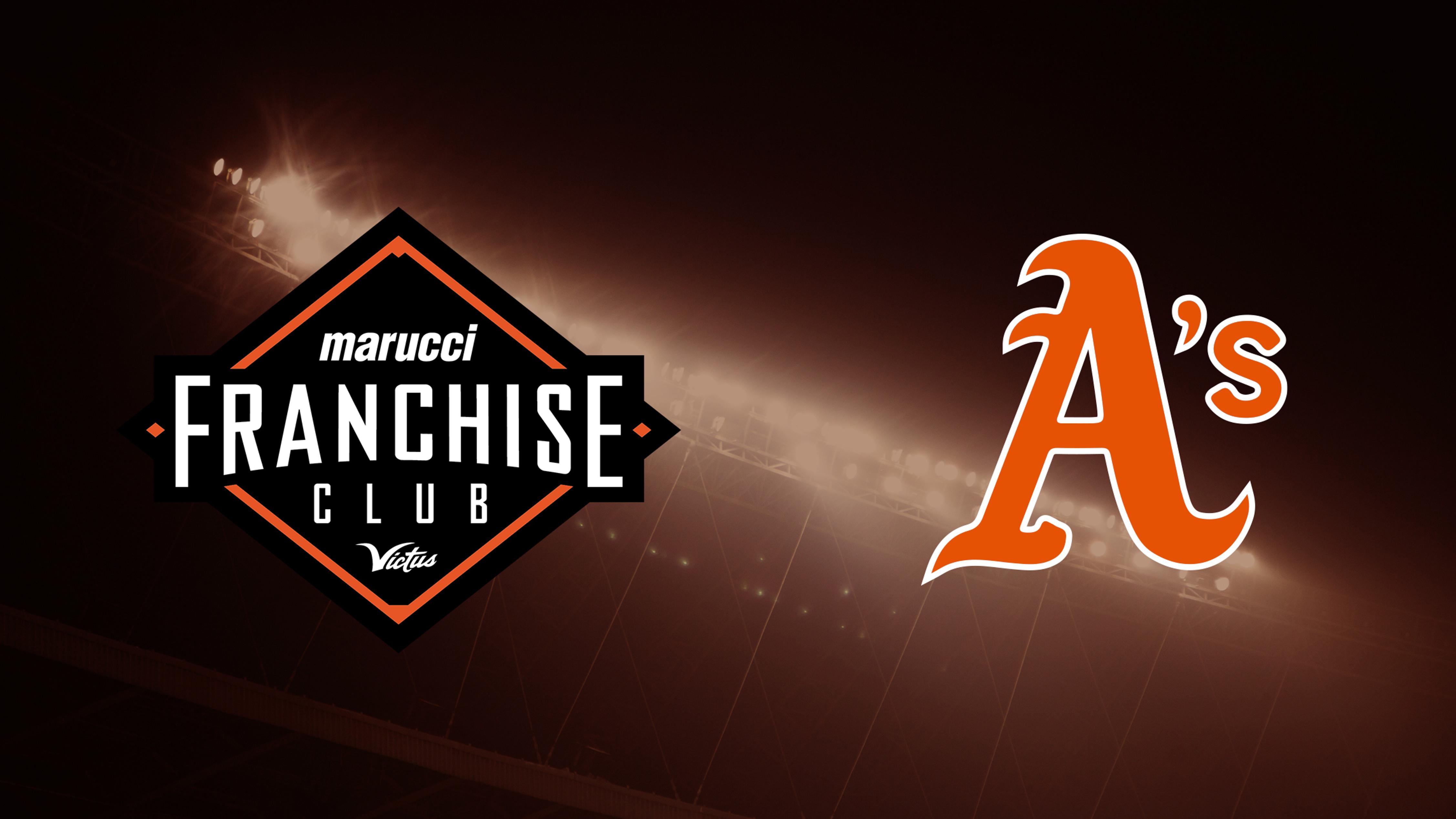 Arizona Athletics Sign Multi-Year Deal With Marucci Sports