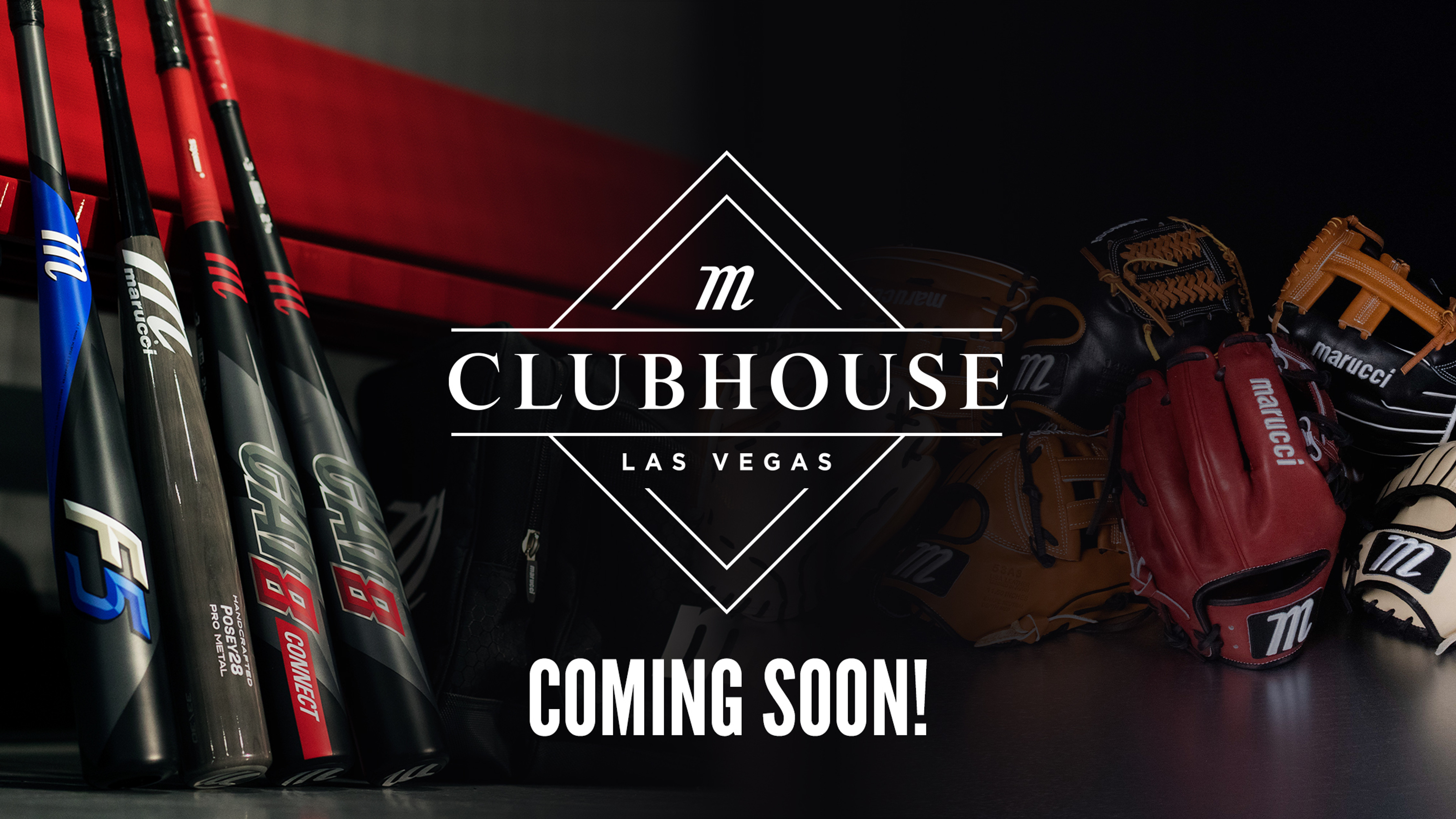 Marucci Clubhouse Expanding with Las Vegas Location