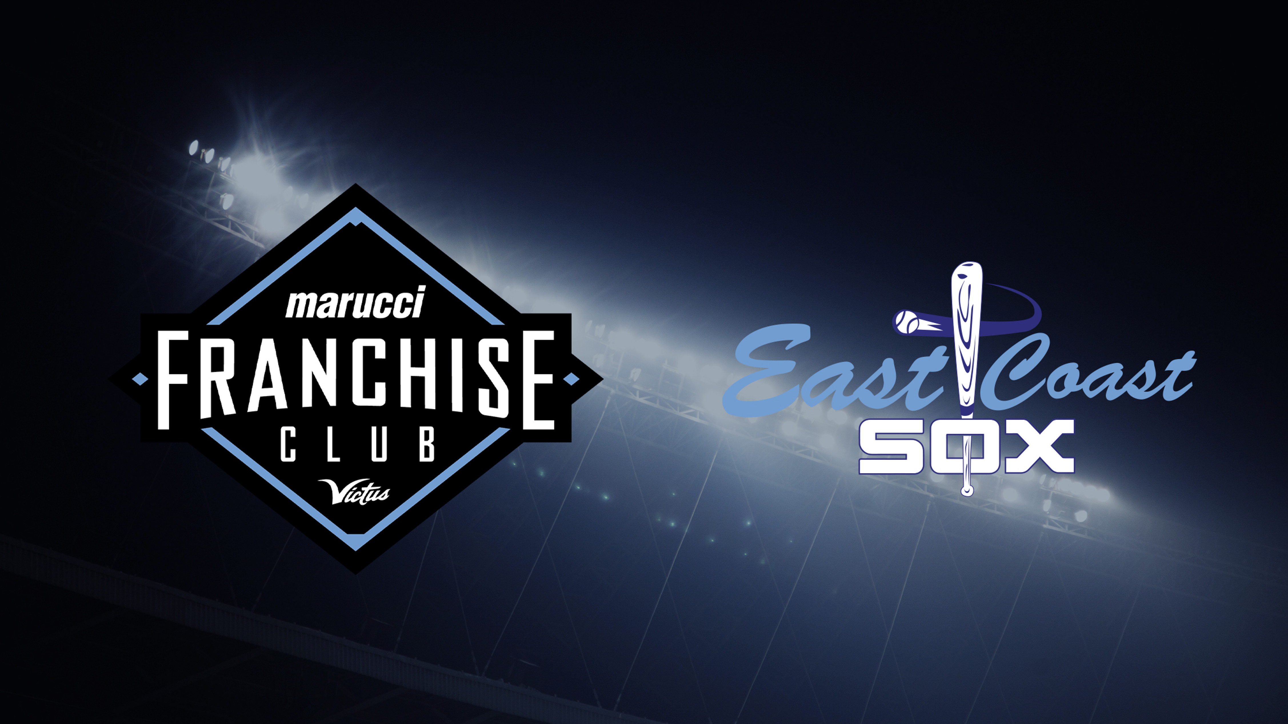 The Marucci Franchise Club Adds The East Coast Sox as Its Newest Member