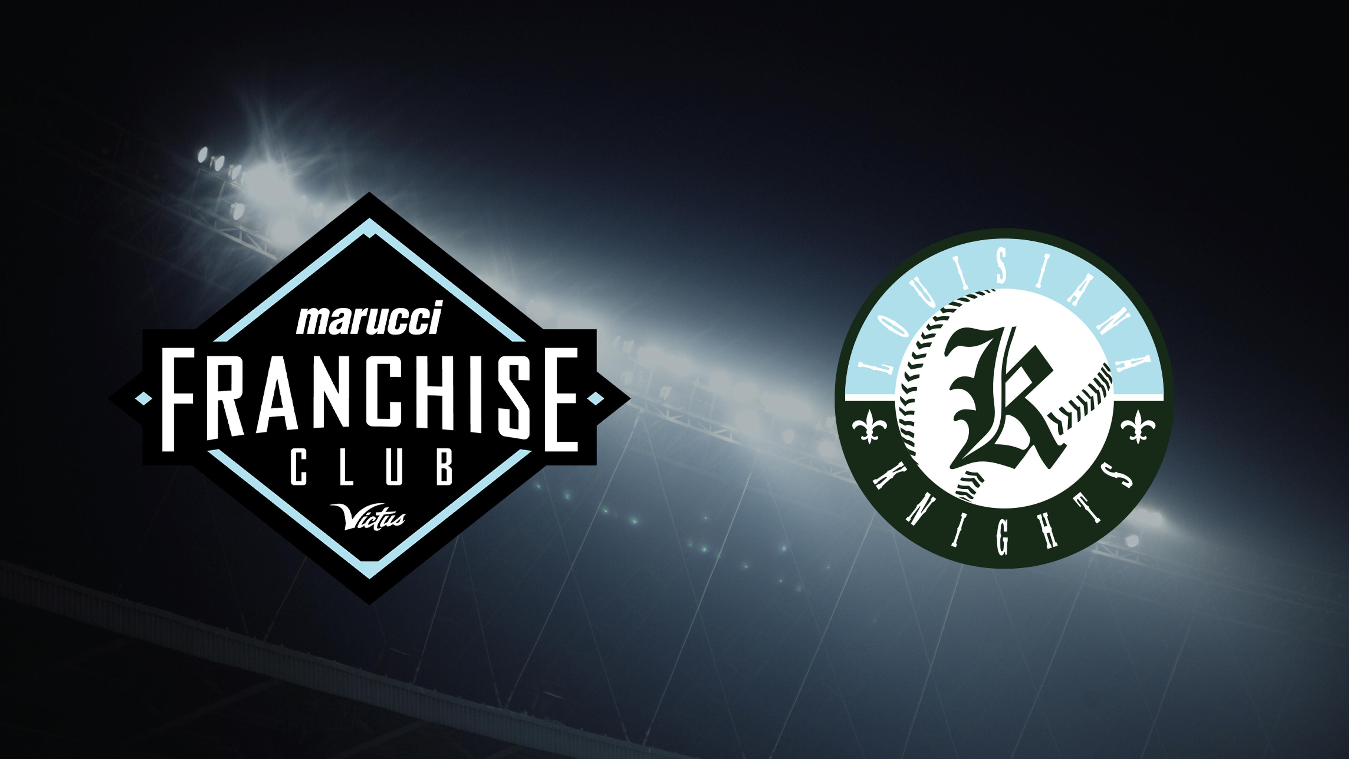 Elite Baseball Organization Extends Partnership With Local Louisiana Brand
