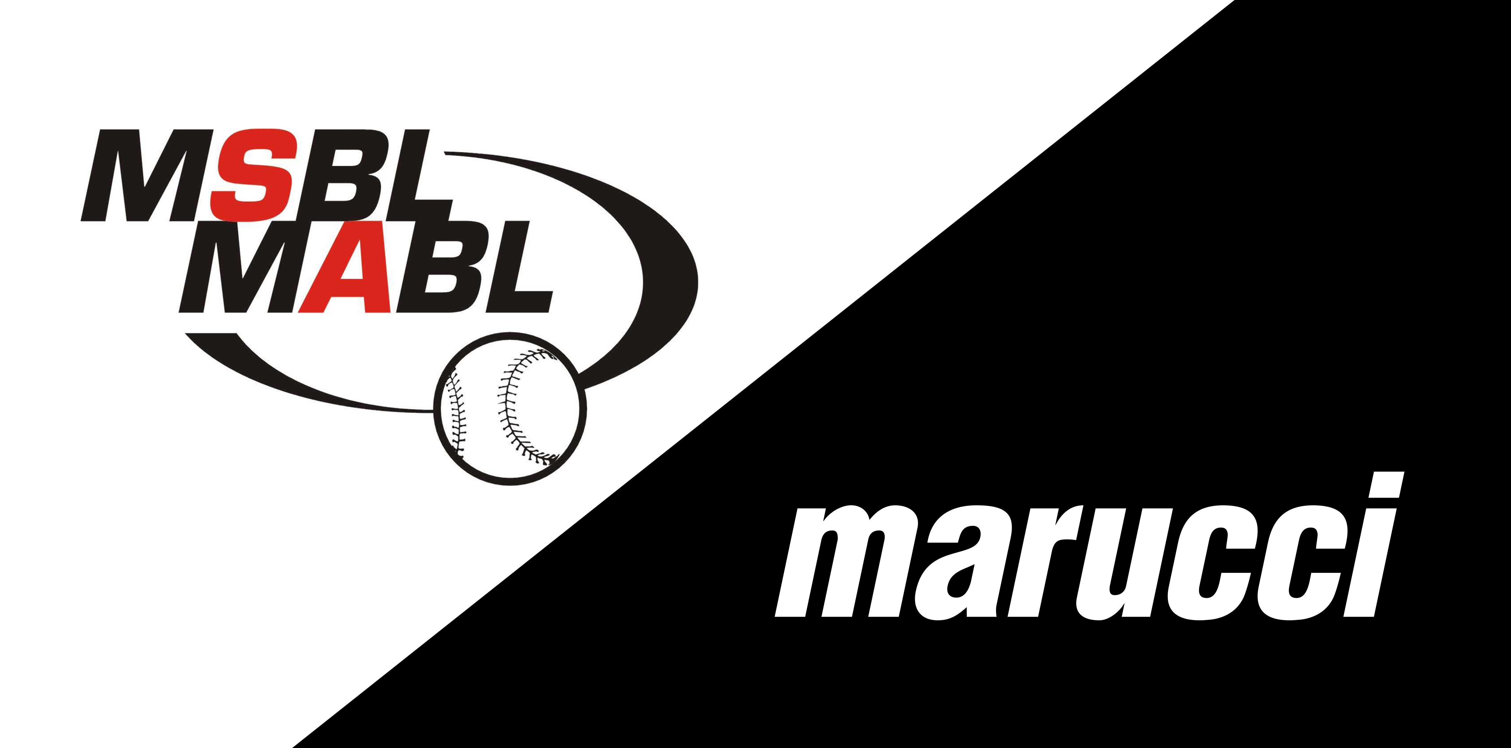 Marucci Sports Becomes National Sponsor of MSBL/MABL