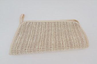 Exfoliating Sisel Cloth