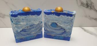 Three Wise Men Artisan Soap