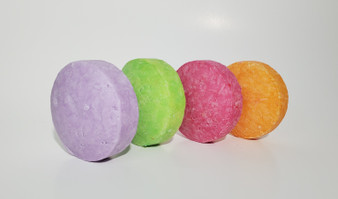 Shampoo Bars- Normal to Dry Hair