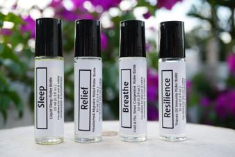 Aromatherapy Roller Bottles