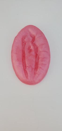 Pink Lady Vagina Soap