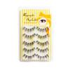 Toyoepin Eyelashes 5 Pairs 905