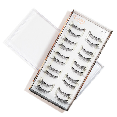 Chanty Eyelashes Pointed 110B