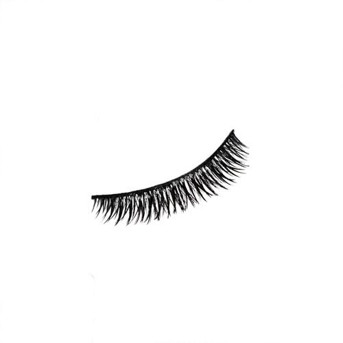 Chanty Eyelashes Double Layers 01