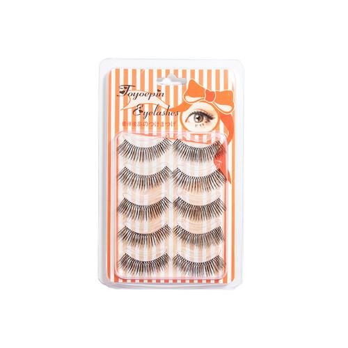 Toyoepin Eyelashes 5 Pairs 904