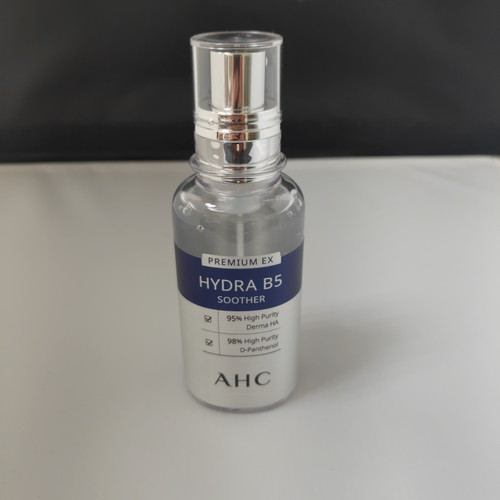 AHC PREMIUM EX HYDRA B5 SOOTHER 50ml