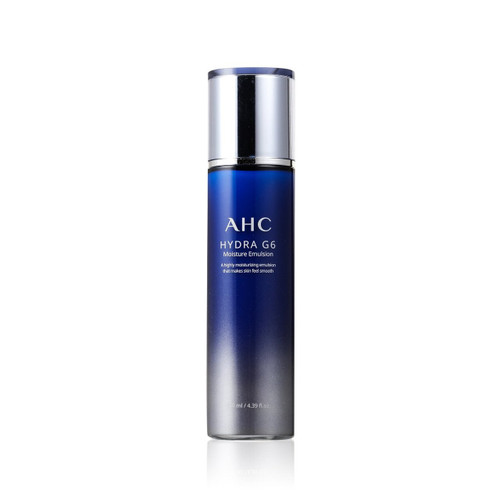AHC HYDRA G6 Moisture Emulsion 130ml