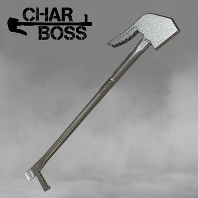 The CHAR BOSS