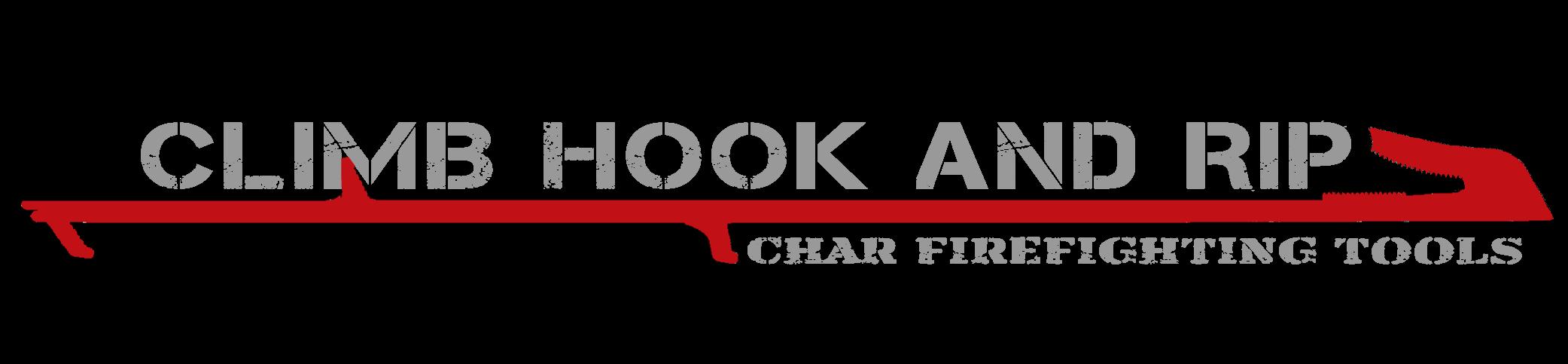CLIMB HOOK AND RIP