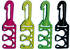 LP Octo Clip Holder Keeper Scuba Diving 2nd Stage Hose E-Type