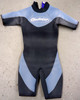 Gladiator Kids 2mm Shorty Scuba Diving Wetsuit (USED) MD