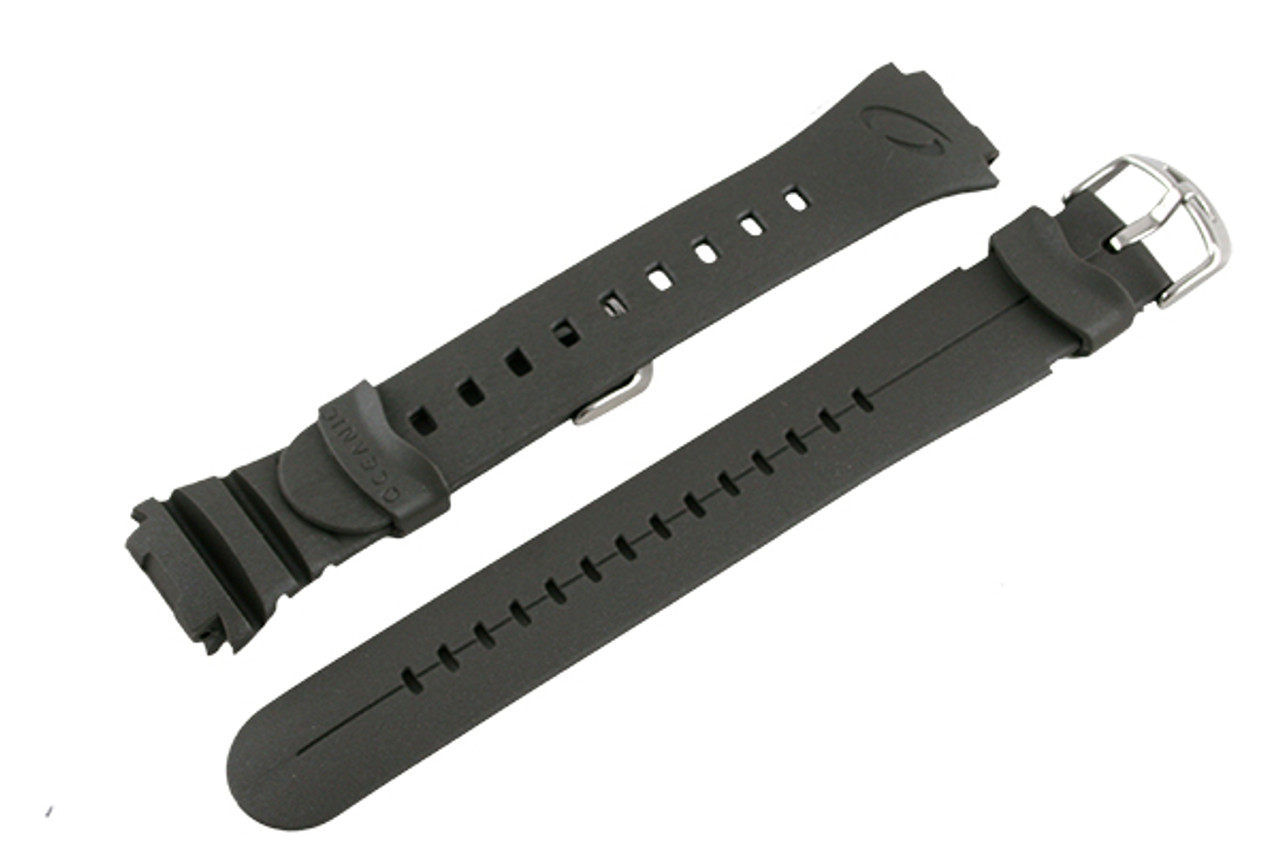 Oceanic GEO/Atom Dive Computer Replacement Band Strap
