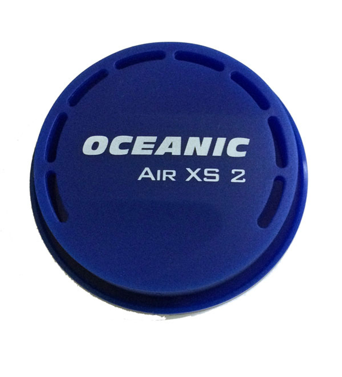 Diaphragm Cover Second Stage Oceanic Air XS 2