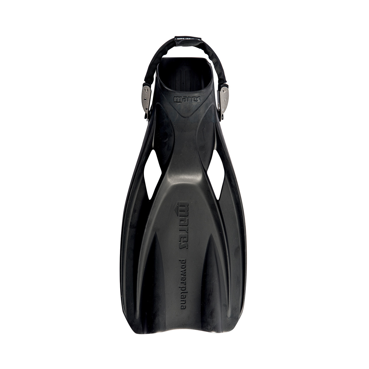 Mares XR Plana Power OH Scuba Diving Fins, Drysuit Fin