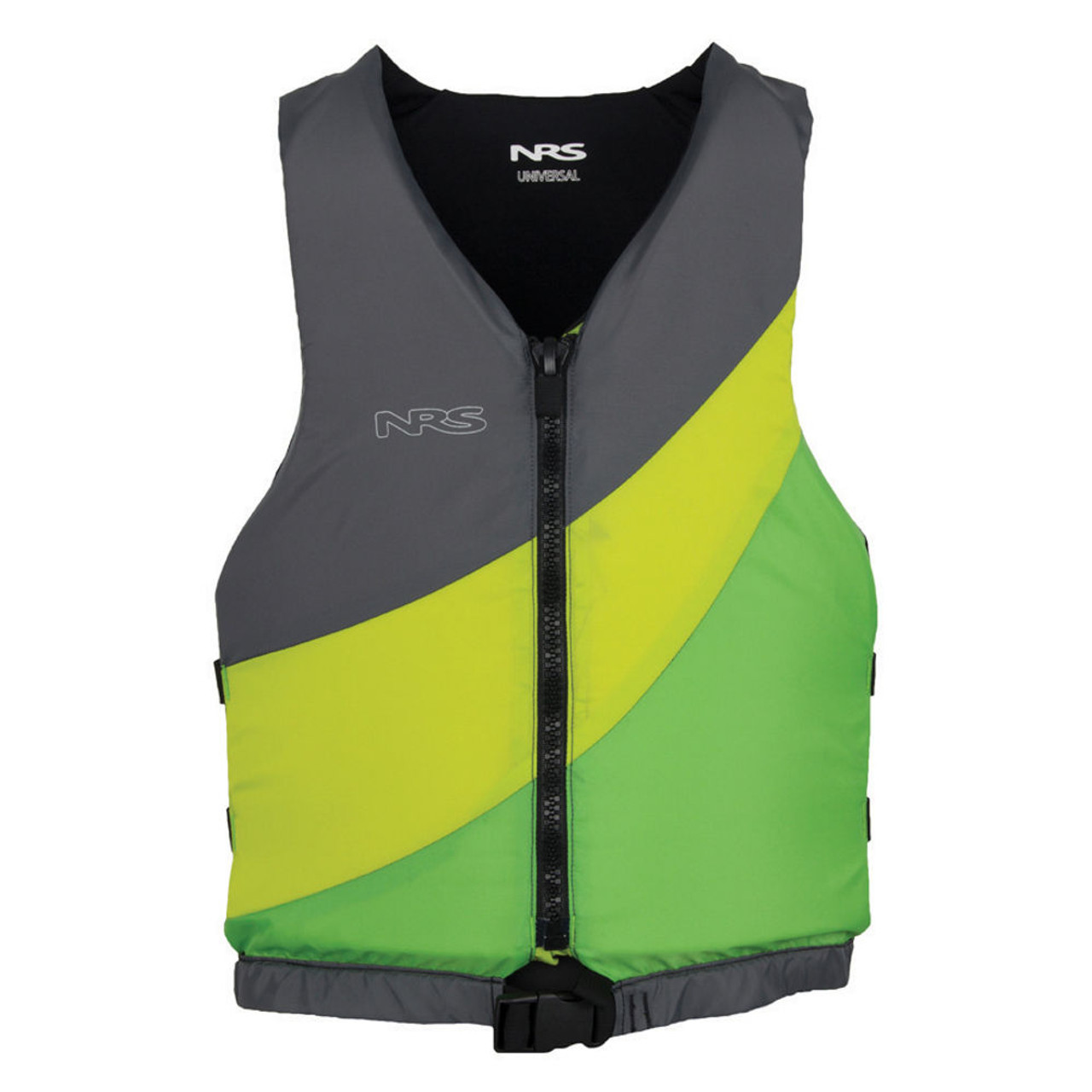 NRS Crew Child Kids PFD Paddle, SUP, Kayak, Rafting Life Jacket