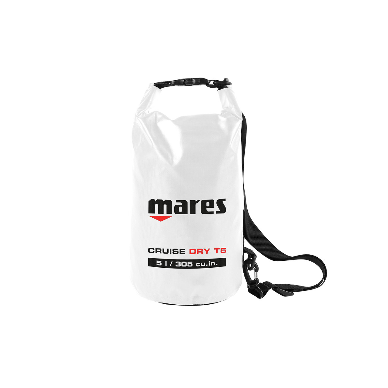 Mares Cruise Dry Bag T5 Scuba Diving Travel Dry Gear Bag 415455