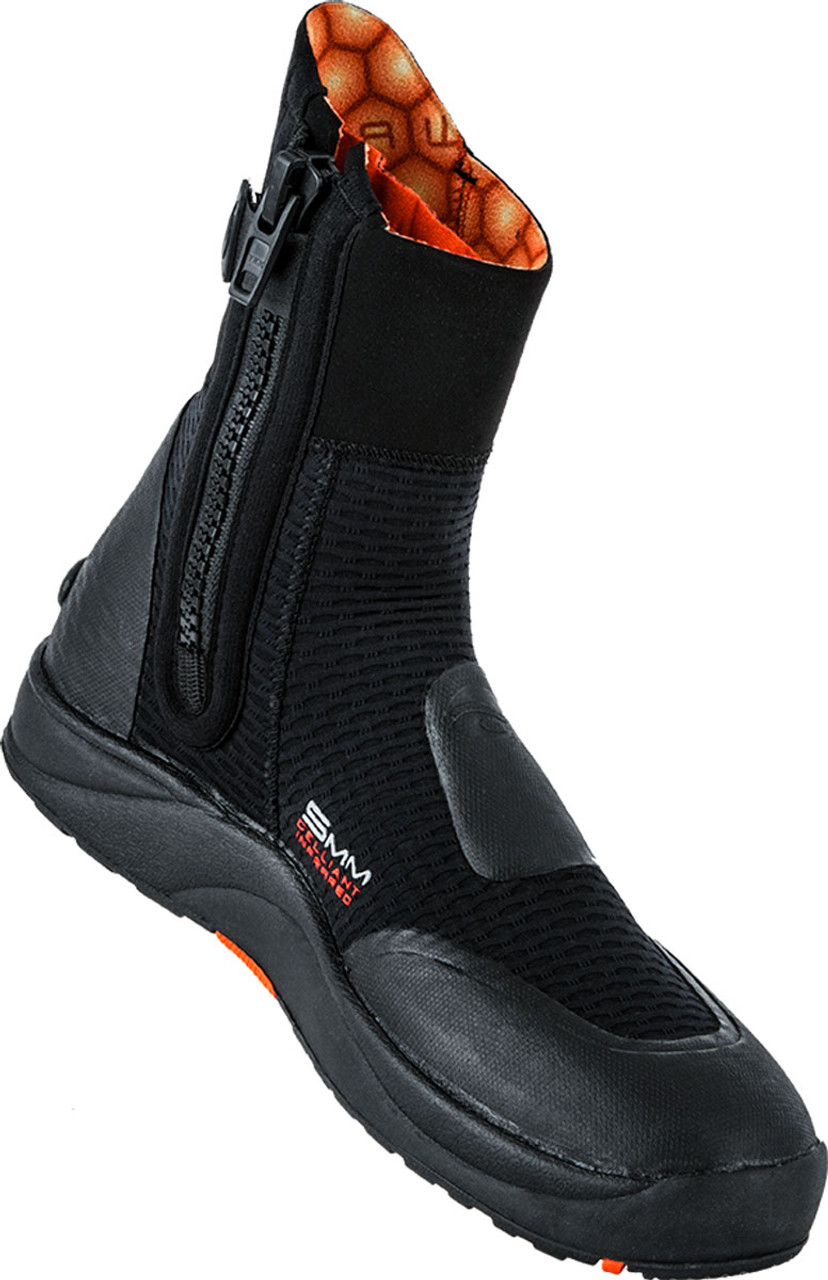 Bare 7mm Ultrawarmth Boot Scuba Diving Snorkeling Booties Wetsuit Boots