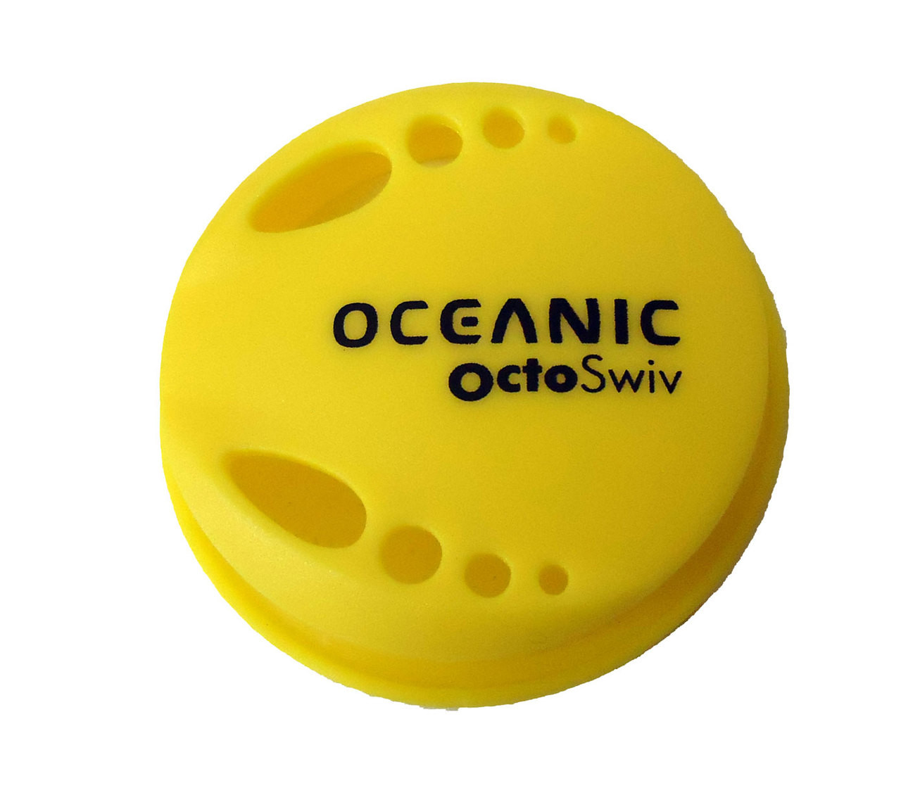 Oceanic Diaphragm Cover Second Stage Swiv Octo