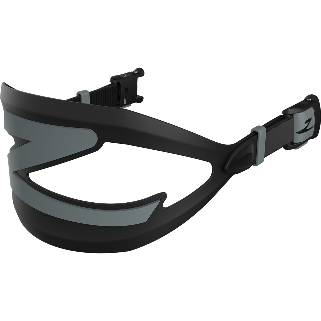 Zeagle Scope Color Silicone Mask Strap Kit