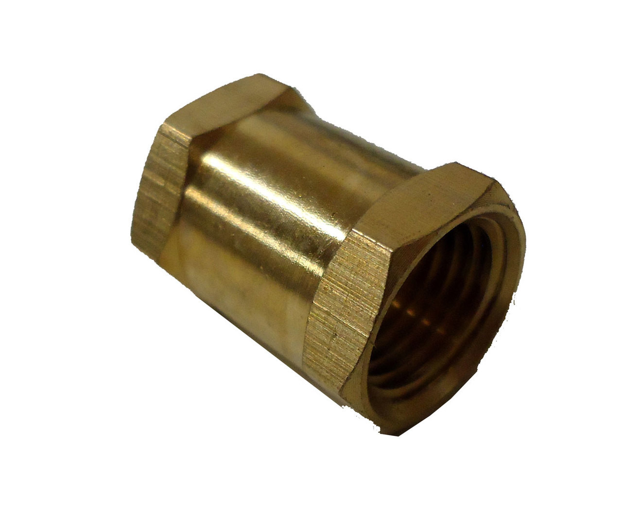 Adapter 1/4 NPT Female to Female Brass Scuba Diving Octo Hose 2nd Stage