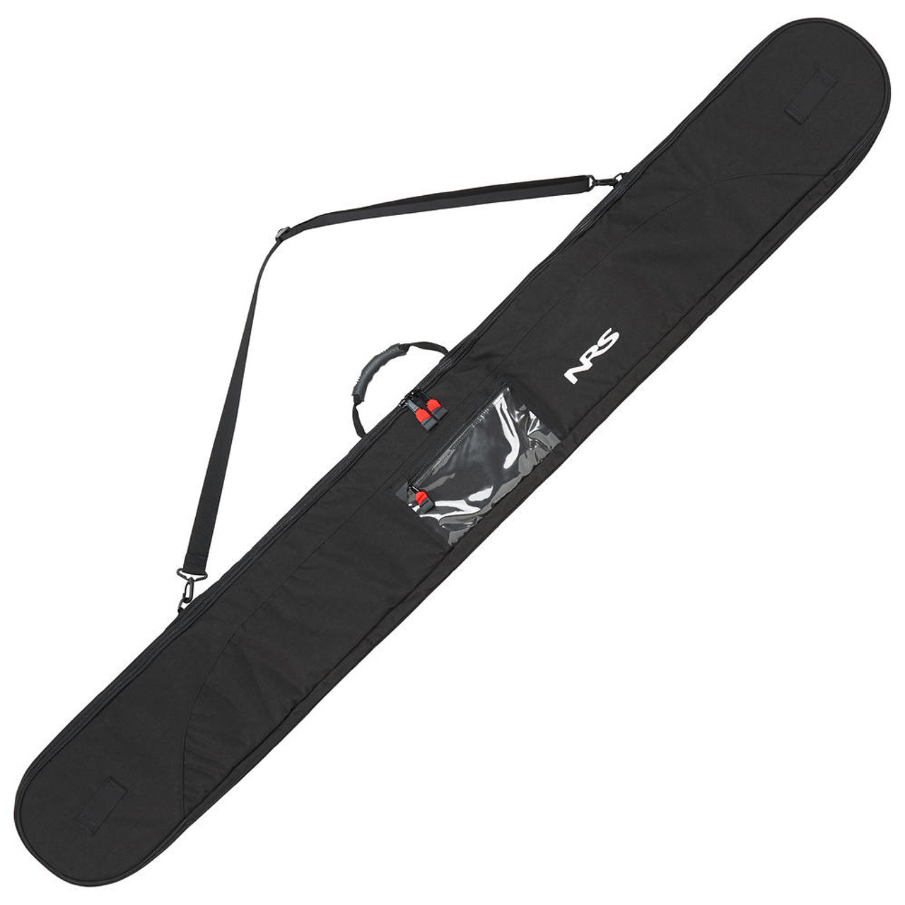 NRS SUP/Whitewater Paddle Travel Bag