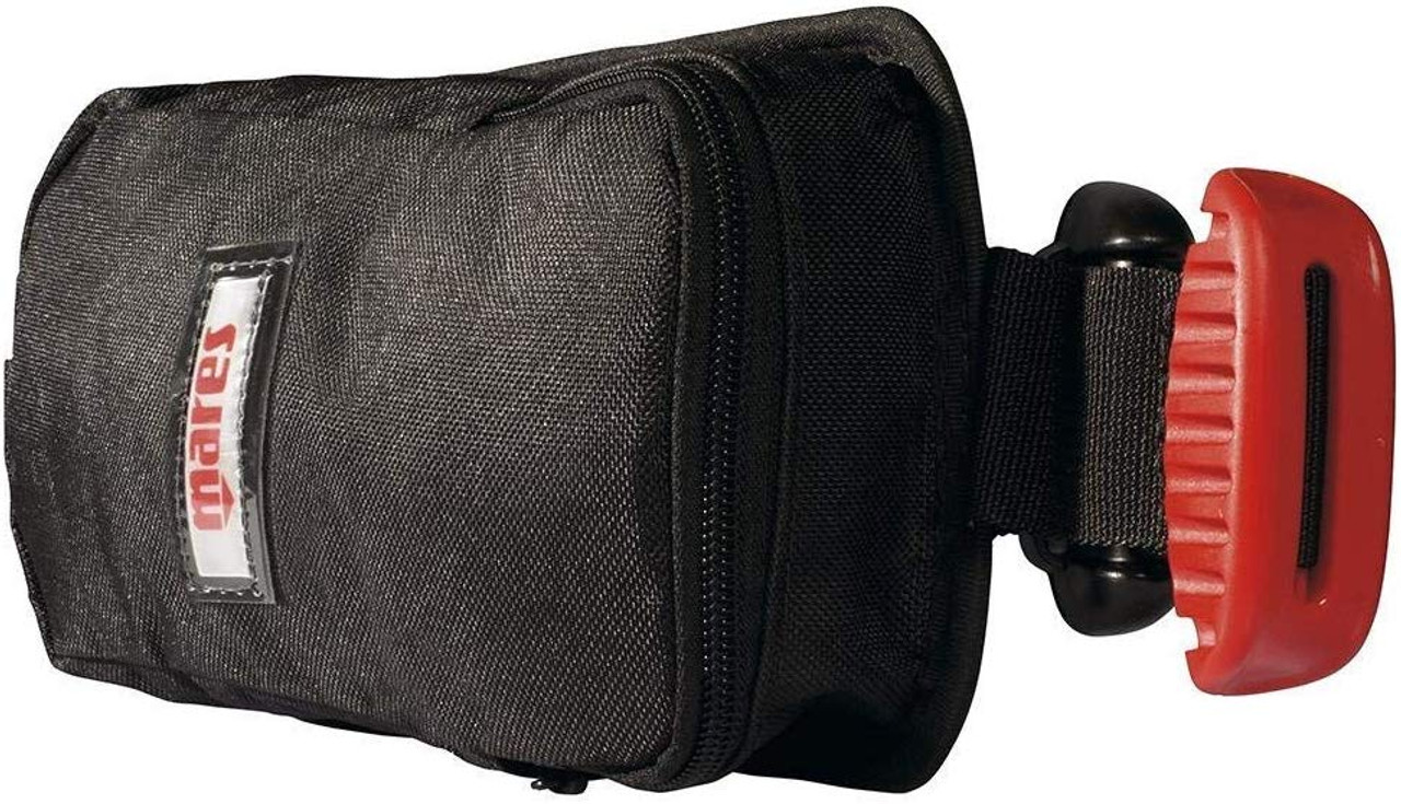 Mares Replacement Weight Pockets MRS Plus Scuba Diving BCD