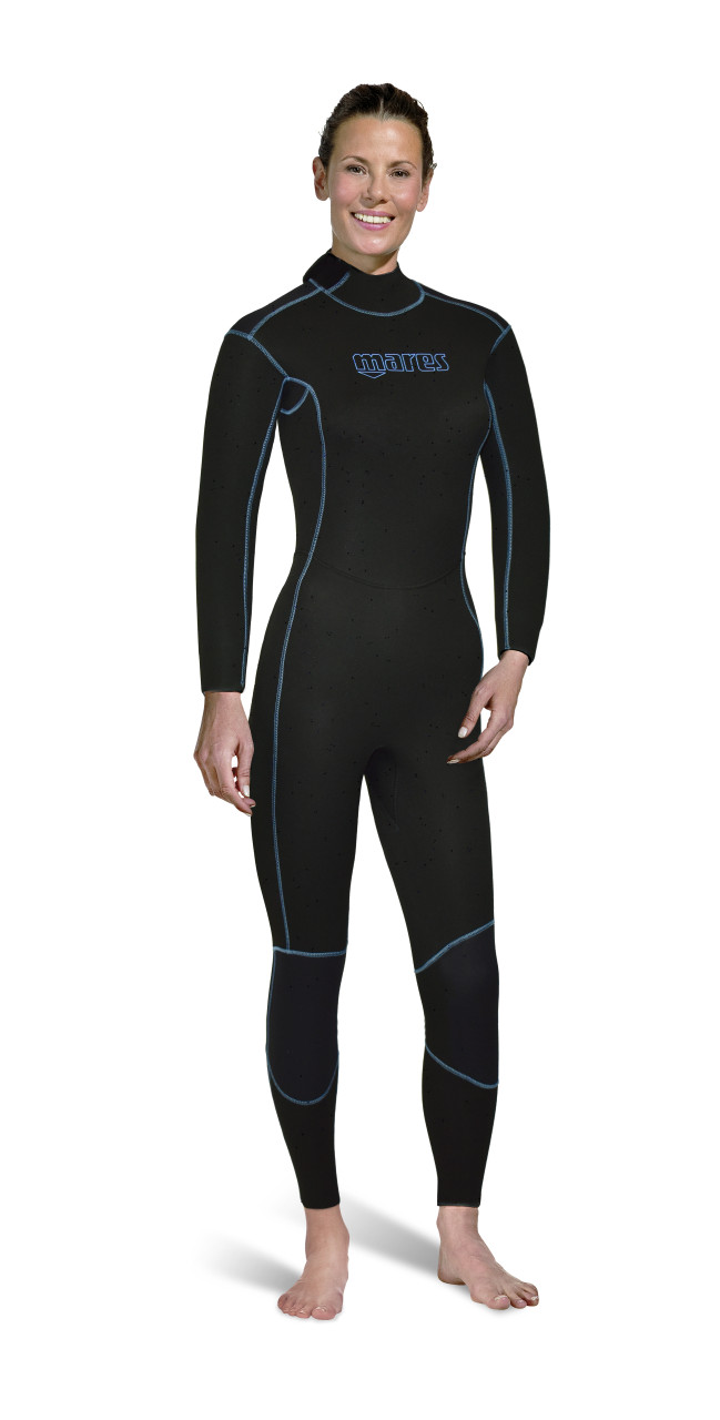 Mares M-Flex 2.5mm Full She Dives Scuba Women's Wetsuit