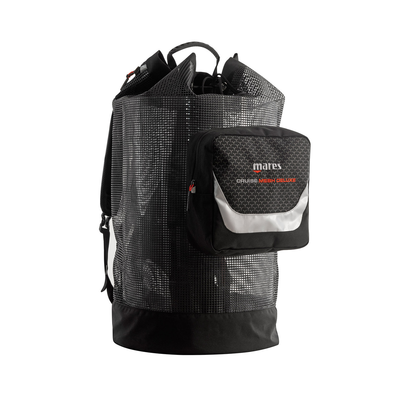 Mares Cruise Backpack Mesh Deluxe Scuba Diving Gear Bag 415476