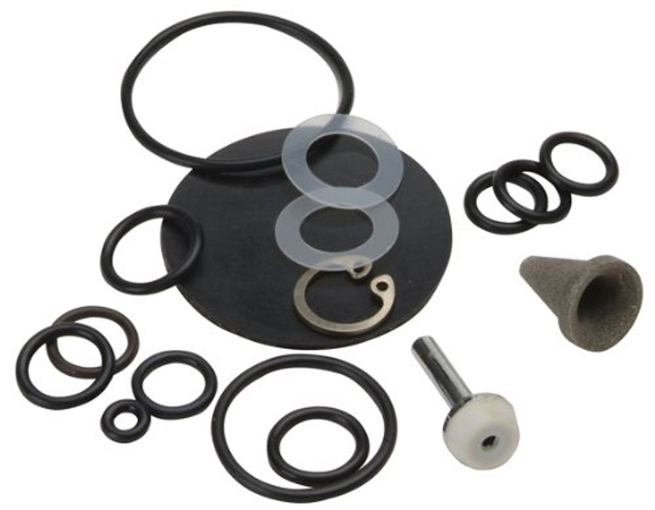 Zeagle Scuba Regulator First Stage Parts Kit RaZort Regulator 345-1002