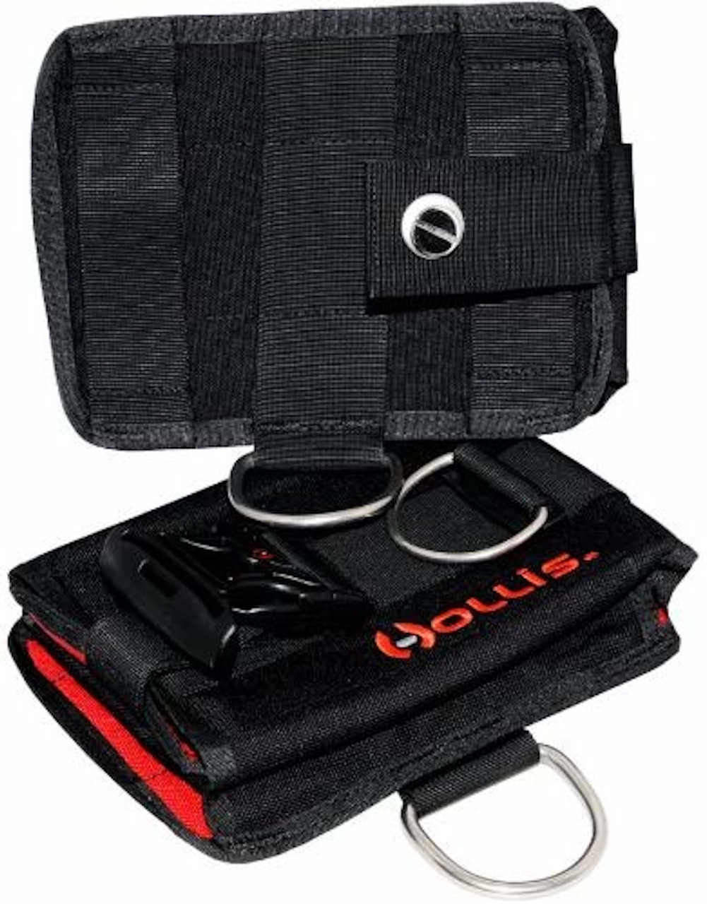Hollis LX-Elite 10lb Solo Scuba Diving Weight System