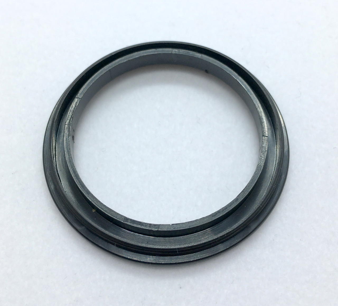 Zeagle Scuba Diving - Flathead 7- Diaphragm Purge Cover Ring 342-0242-KA