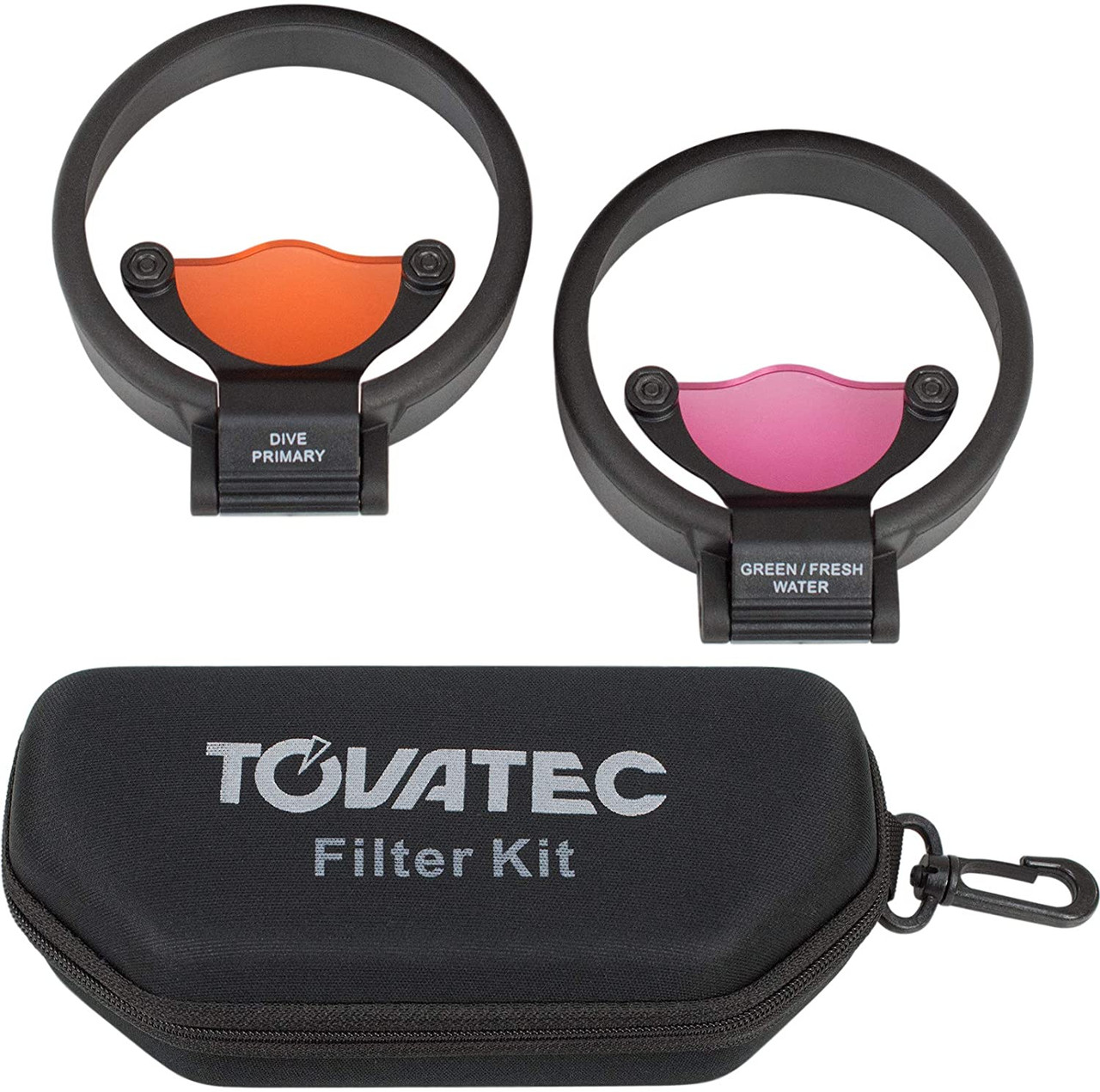 Tovatec Filter System for MERA Light Scuba Free Diving Dive Spear Fishing