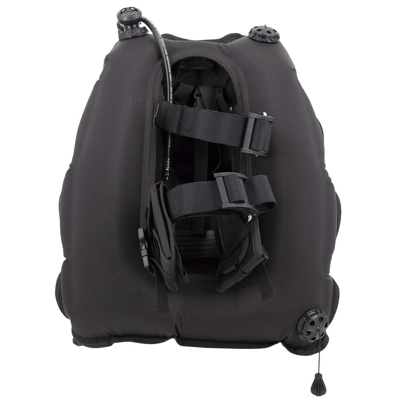 Sherwood CruX BCD Scuba Diving Buoyancy Compensator 40lb