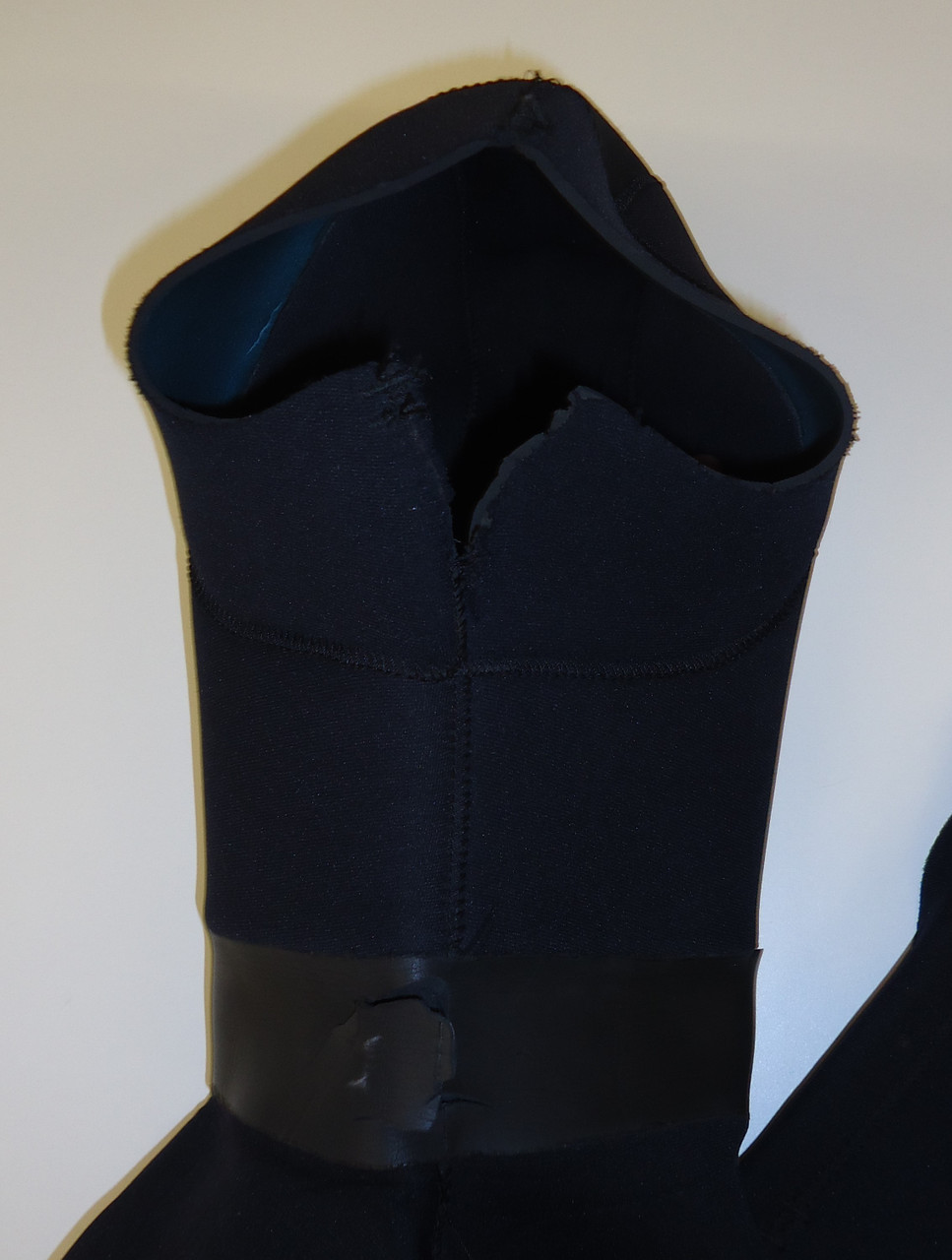 Scuba Diving Zippered 7mm Wetsuit Hoods (USED) LOT
